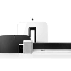 Sonos Hi-Fi Speakers