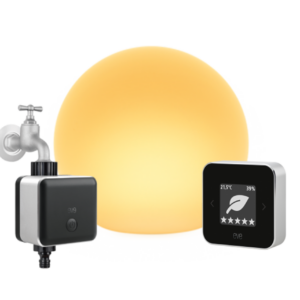 Eve Home Systems