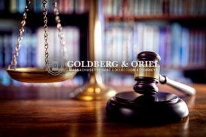 Goldberg & Oriel Massachusetts Debt Collection Attorneys Second Photo