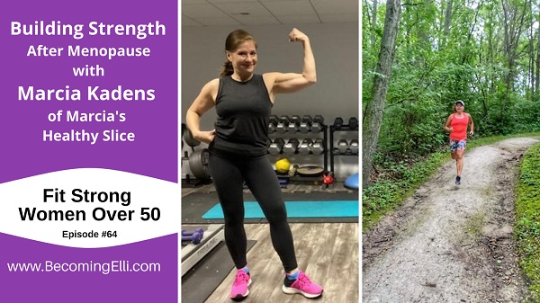 Building Strength after Menopause BE