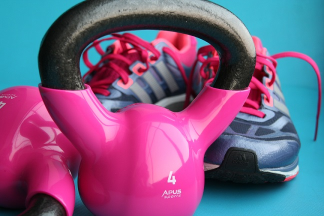 Five Things I Wish I Knew About Fitness