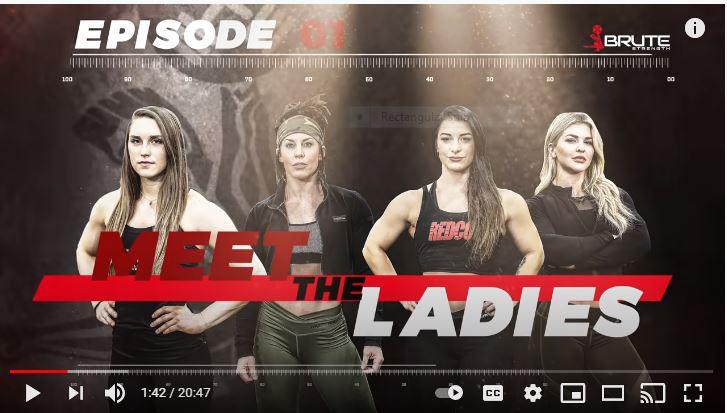 Review of Brute Women Showdown