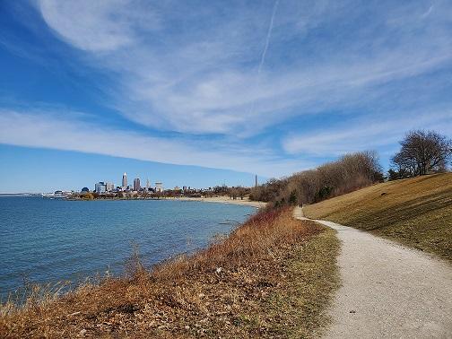 Springtime Hiking