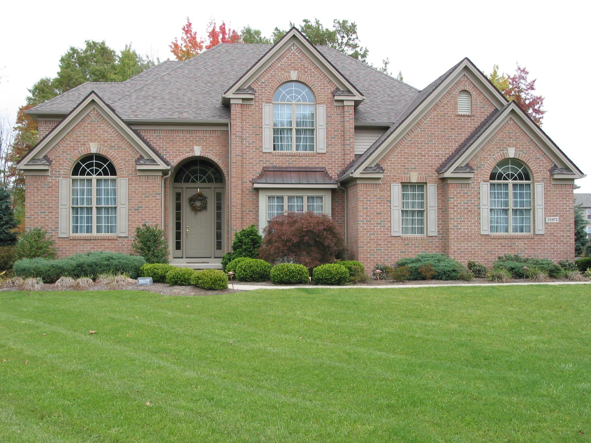 Galik Building, custom homes in Avon, OH
