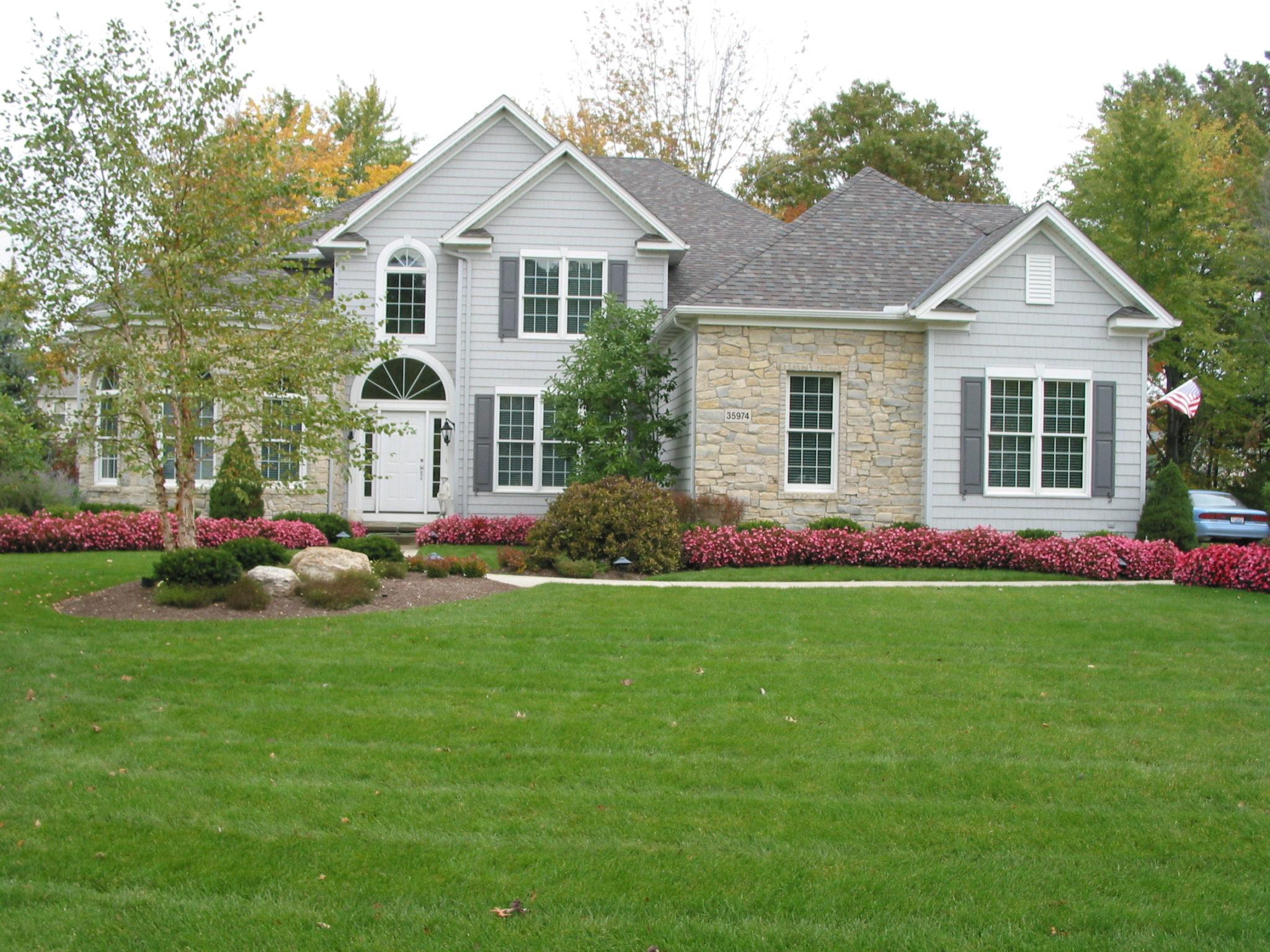 Galik Building constructs custom homes in Avon, OH