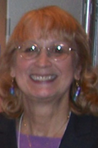 Dr. Patricia Hentosh
