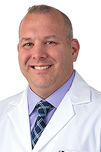 Timothy Powell, MD