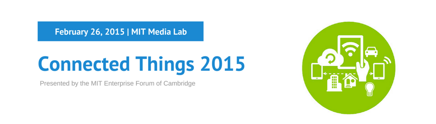 Connected Things 2015
