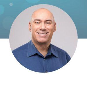 Bill Ruh, CEO, GE Digital