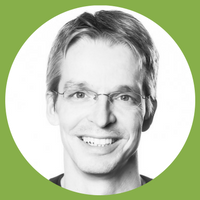 Dirk Didascalou, Vice President, AWS IoT