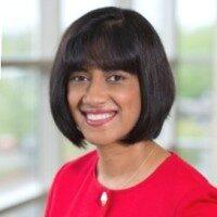 Asha Keddy Corporate Vice President, General Manager  Intel 5G Executive Sponsor