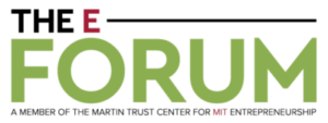 The eForum | Formerly MIT Enterprise Forum Cambridge