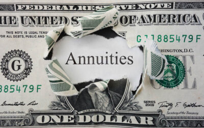 Immediate Annuities and Medicaid Planning