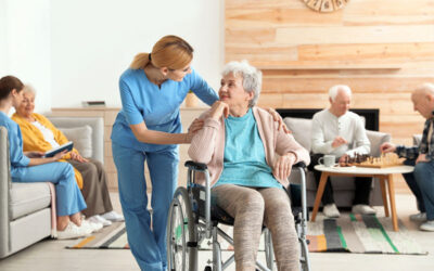 Medicaid's Complicated System of Nursing Home Care Coverage