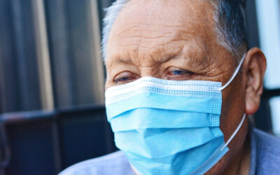 IRS: Face masks, related purchases are medical expenses
