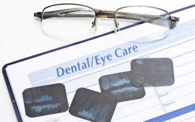 Medicare would add dental, vision, hearing benefits in Democrats' proposal