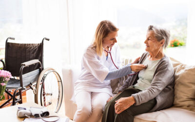 Home Care Waivers Can Help Avoid Nursing Home But May Involve Waitlist