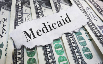 How Much Money Can You Have and Still Qualify for Medicaid?