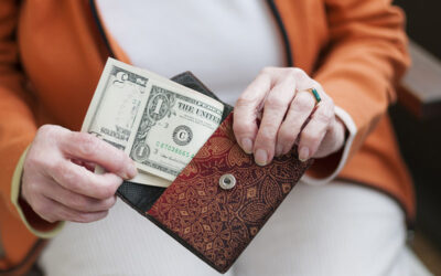 MMMNA: Medicaid's Attempt to Ensure Healthy Spouse Has Income