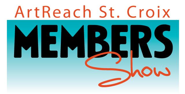 ArtReach St. Croix members show logo
