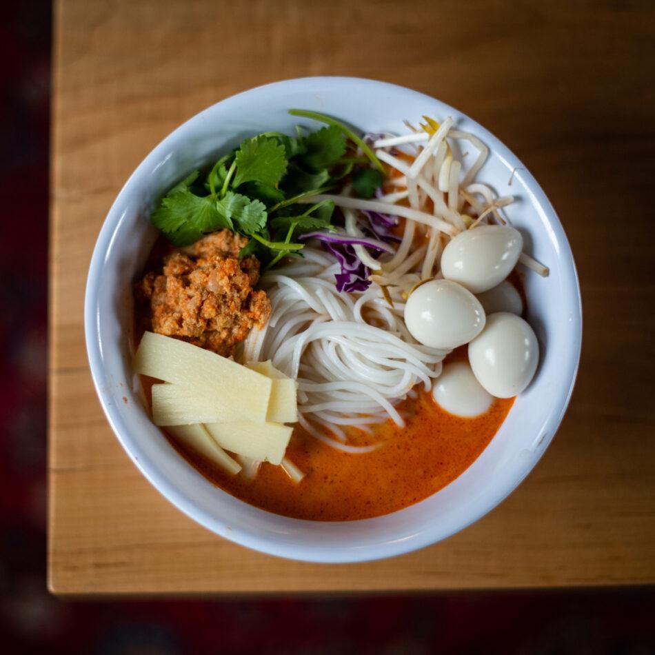 Union Hmong Kitchen - Photo by Lauren Cutshall