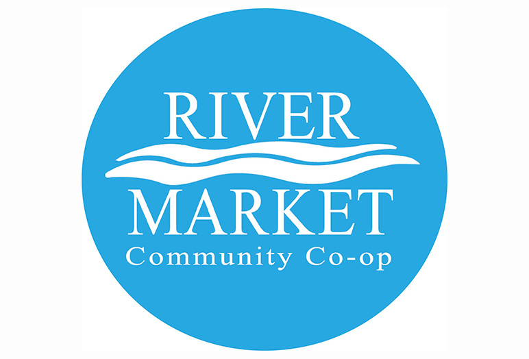 Round-Up at River Market Co-op