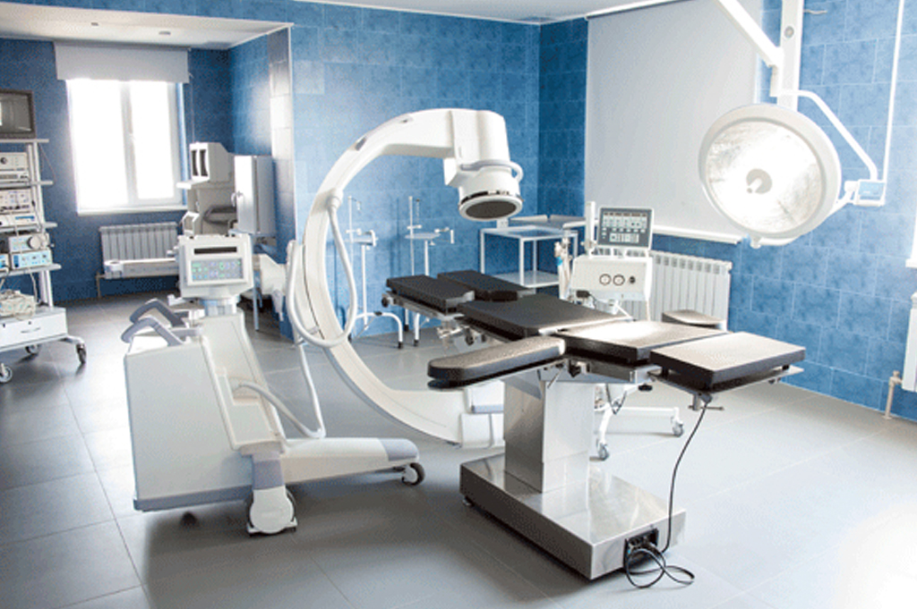 Creso Capital Partners: Medical Devices