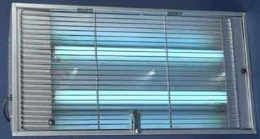 Gilbert 601TJ Junior Fly Light