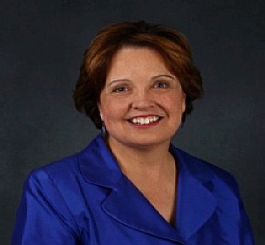 Rev. Barbara Clevenger