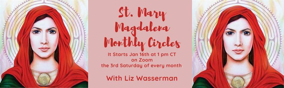Mary Magdalena Meditation Circle