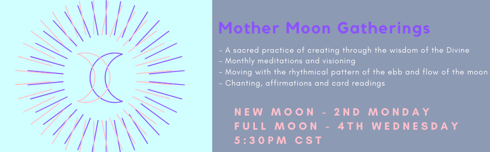 Mother Moon Gathering