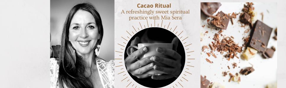Cacao Ceremony Ritual