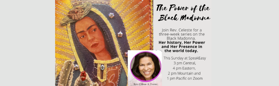 The Power of the Black Madonna