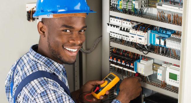 Electrician_iBuild
