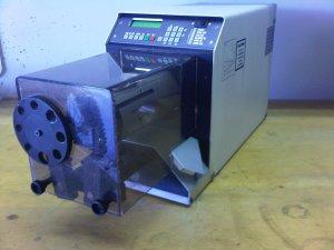 Used Schleuniger MP8015