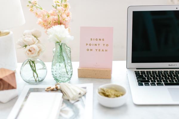 virtual assistant services - Sonia's Desk