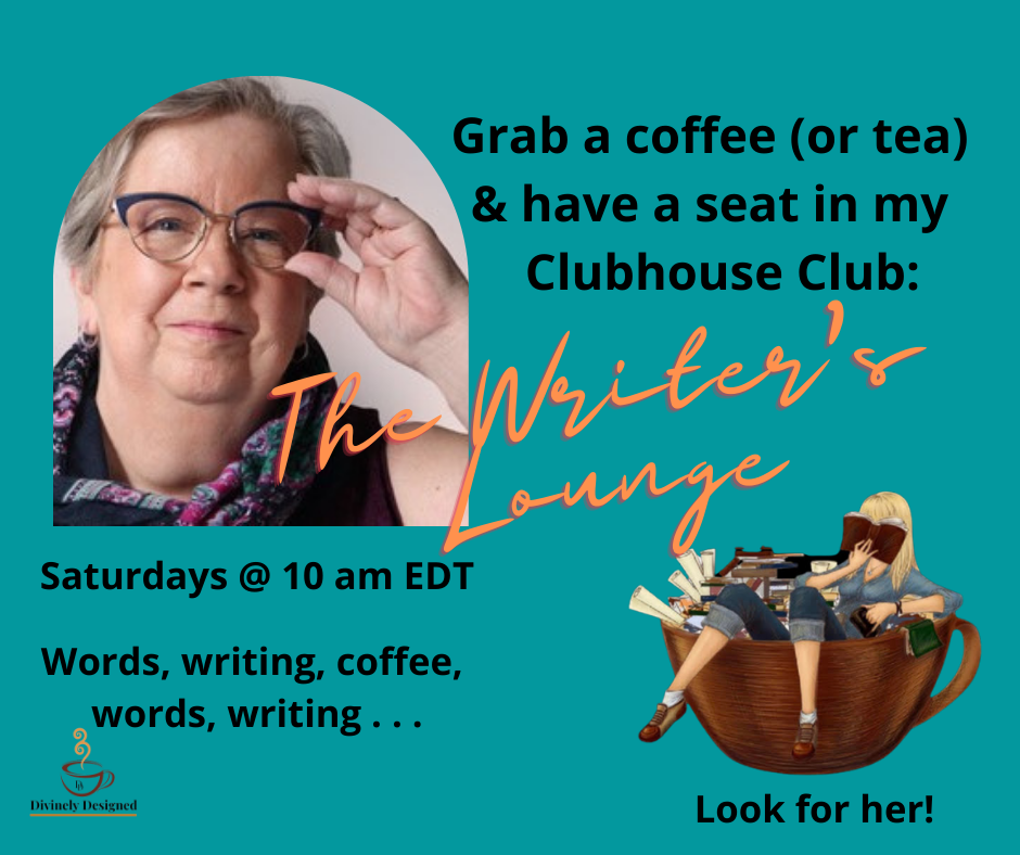 The Writer's Lounge (5)