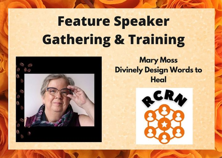 rcrn featured speaker