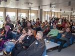 Central Park Community Meetings