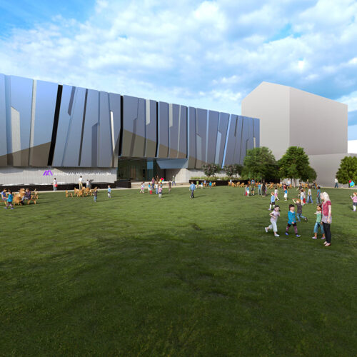AAMCCC Rendering Park North