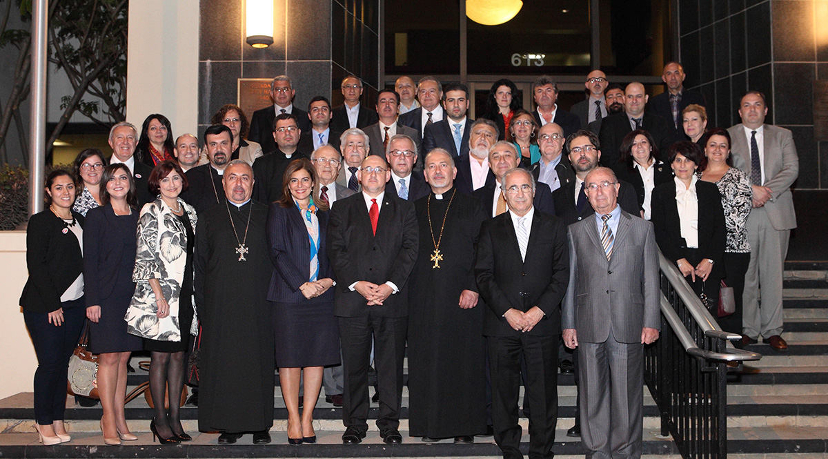 AGCC-Board-Members-and-Supporters-Nov-4-2014