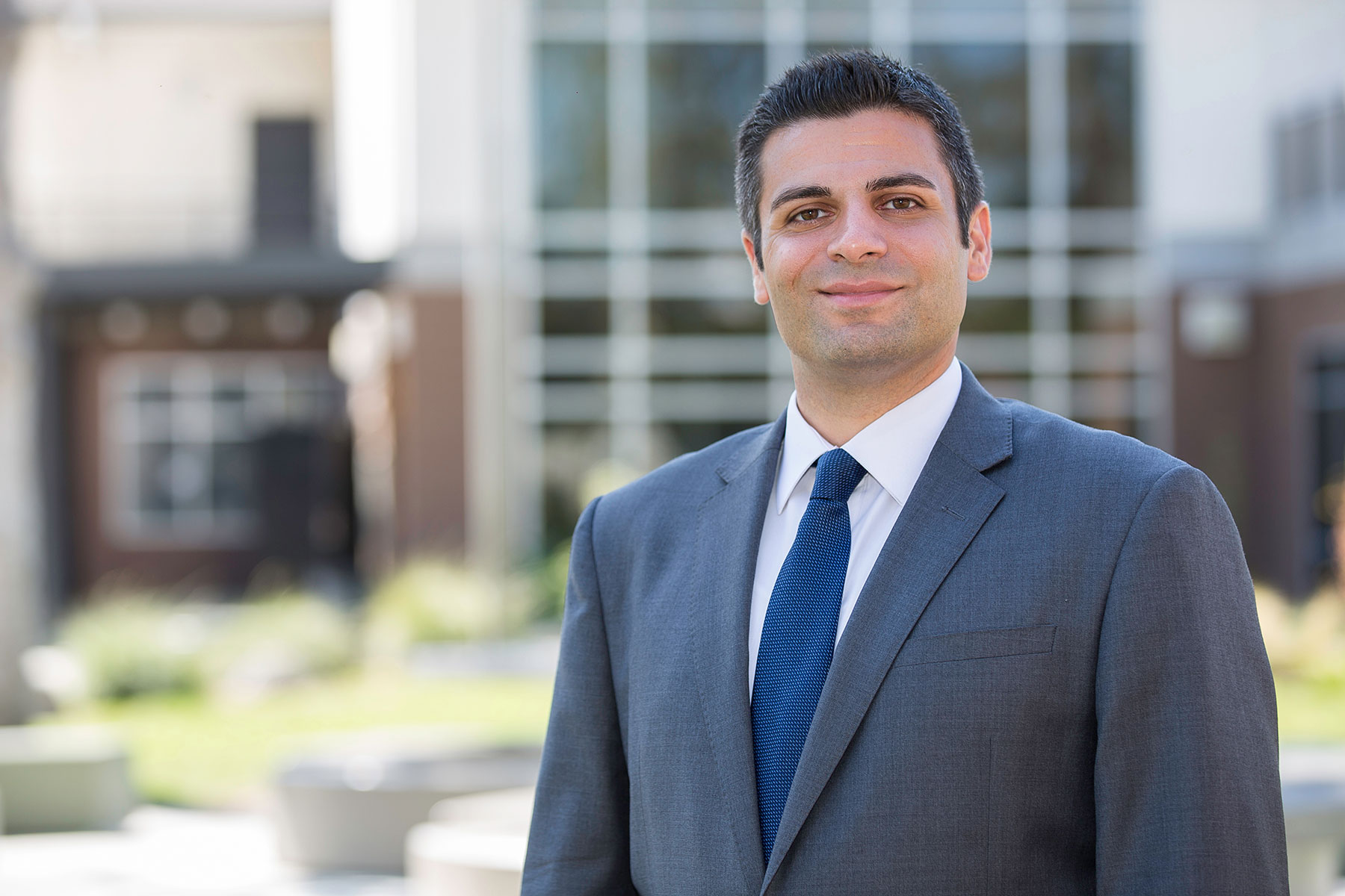 Armenian American Museum Appoints Shant Sahakian as Executive Director