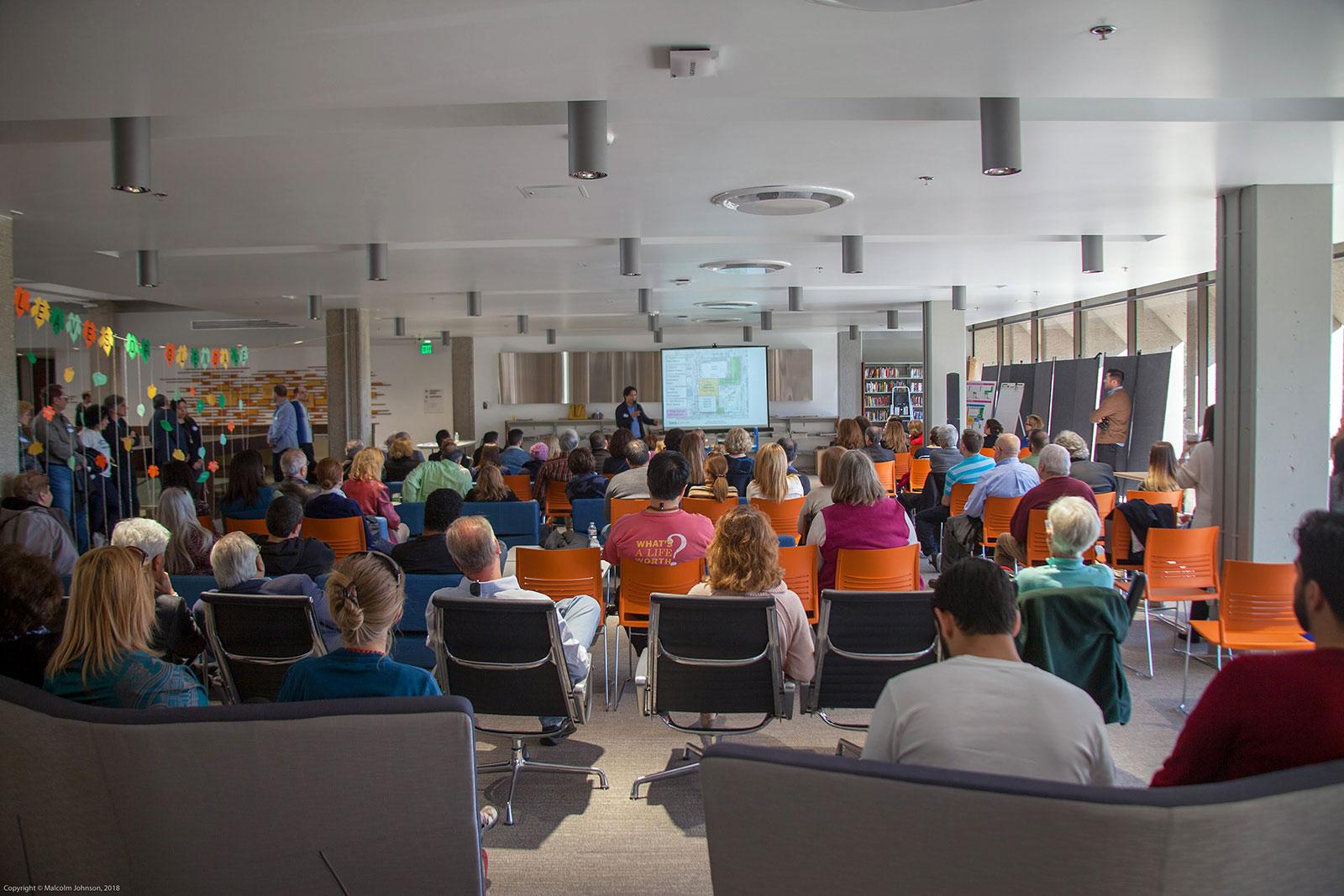Glendale Central Park Community Meeting Jan 20