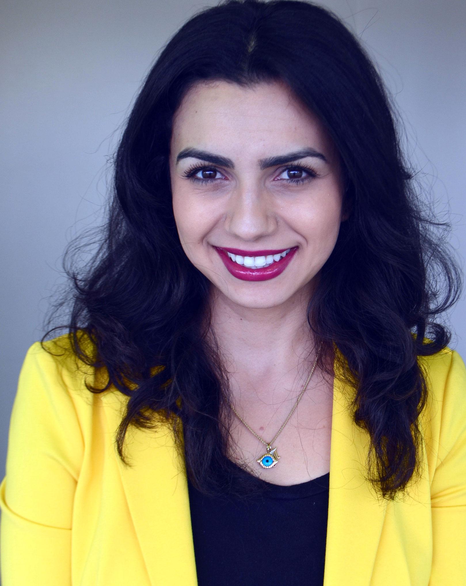 Tigranna Zakaryan