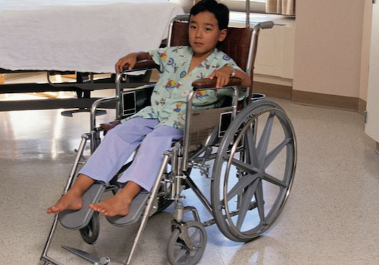 Wheelchairs and Durable Equipment