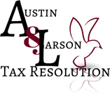 Austin & Larson Tax Resolution
