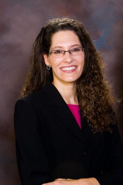 Erika Z. Byrd, APR