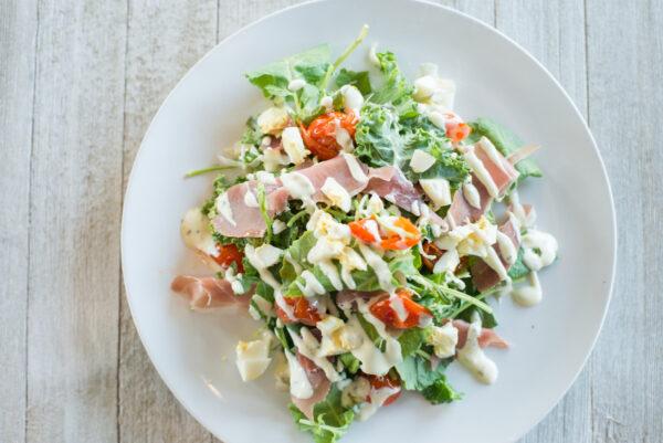 Coachella Cobb Salad