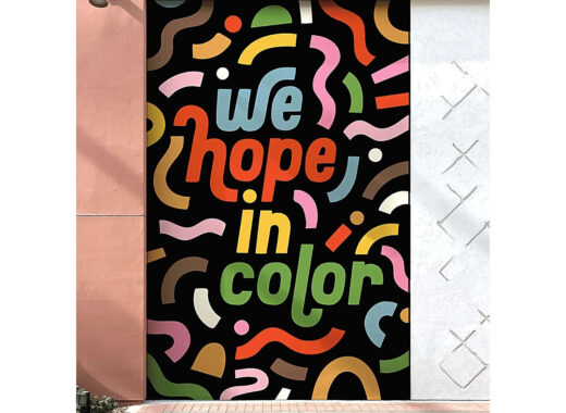 We Hope in Color