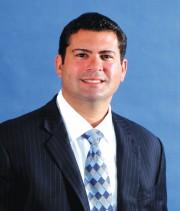 Eric Presser, MD
